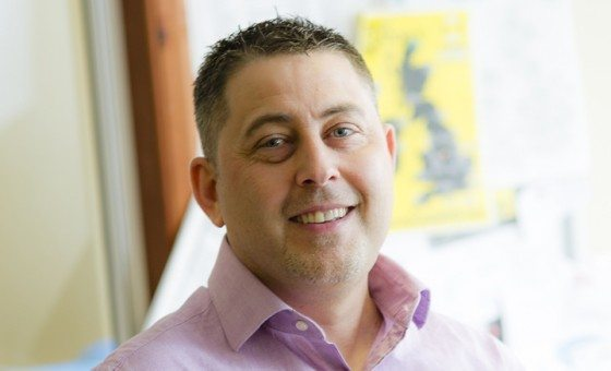 Lee Bodfield – National Sales Manager