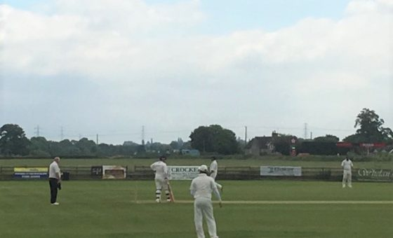 Supporting Grassroots Cricket